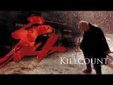Zatoichi (2003) Takeshi Kitano Killcount