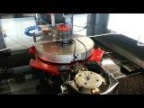 Pemamo MVRL160 MONO P2 Вертикальный хонинговальный станок