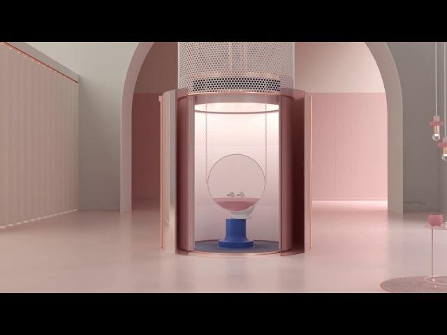 Massimo Duttinin sonuncu kampaniyası - The Gift Hotel