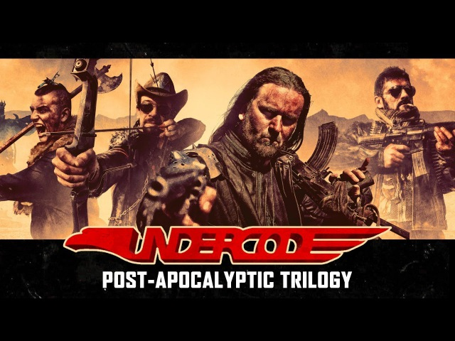 UNDERCODE - Post-Apocalyptic Trilogy [short films/music videos]