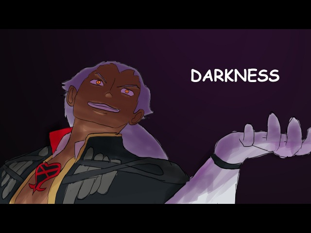 Fill me with the power of Darkness