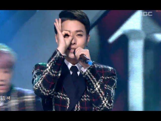 M.pire - I'm Better, 엠파이어 - 까딱까딱 Music Core 20131116
