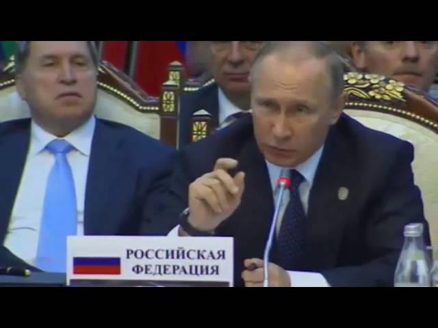 Путин вежливо послал посла Украины