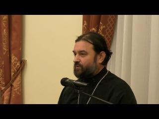 Встреча с о. Андреем Ткачевым. Храм святителя Николая Чудотворца. п. Лебяжье.