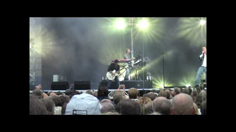 Simple Minds - Home - Live Göteborg