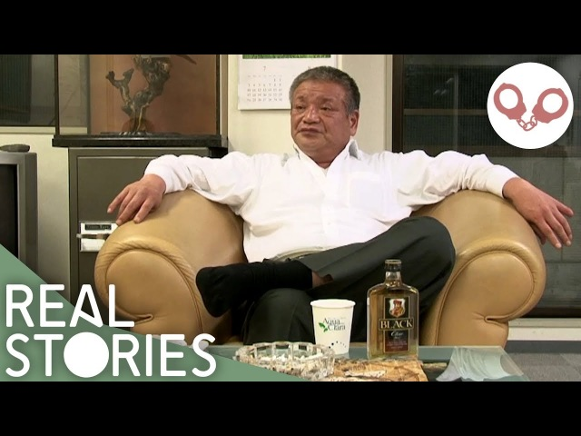 Twilight Of The Yakuza (Organised Crime Documentary) - Real Stories