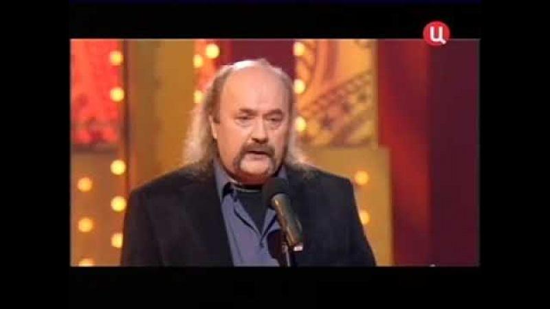 Выступление Алексея Тараканова на ТВЦ