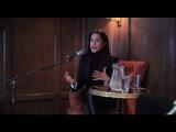 Meghan Markle &amp Emmanuel Jal - Kruger Cowne Breakfast Club