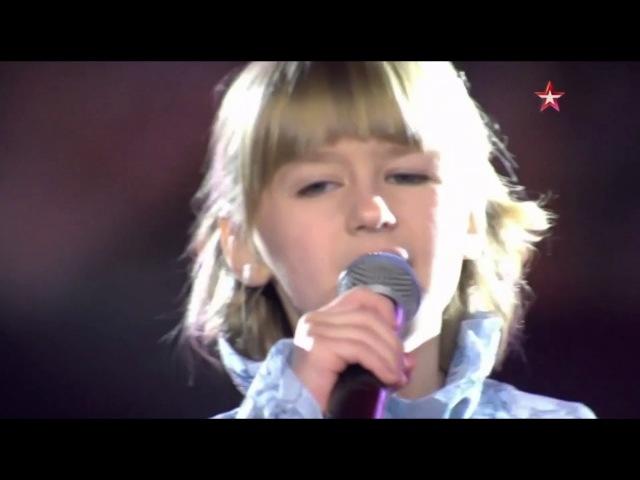 Ярослава Дегтярёва - Бескорыстная душа (15.02.2018 «Горячее сердце»)