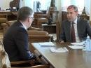 Евгений Куйвашев назначил Артура Зиганшина директором Шарташского лесопарка