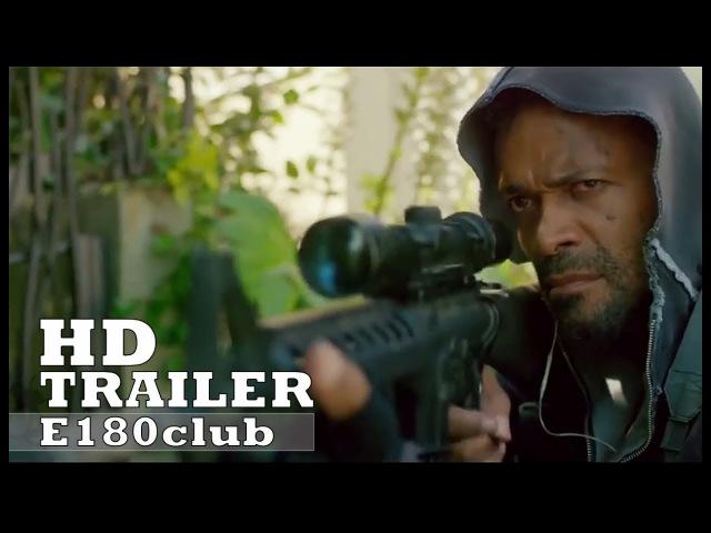 Вооруженный / Armed (2018) - русский трейлер. Марио Ван Пиблз, Уильям Фихтнер.