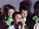 (28.10.2013)Концерт «Товарищ песня» в день рождения Комсомола в Сердобске