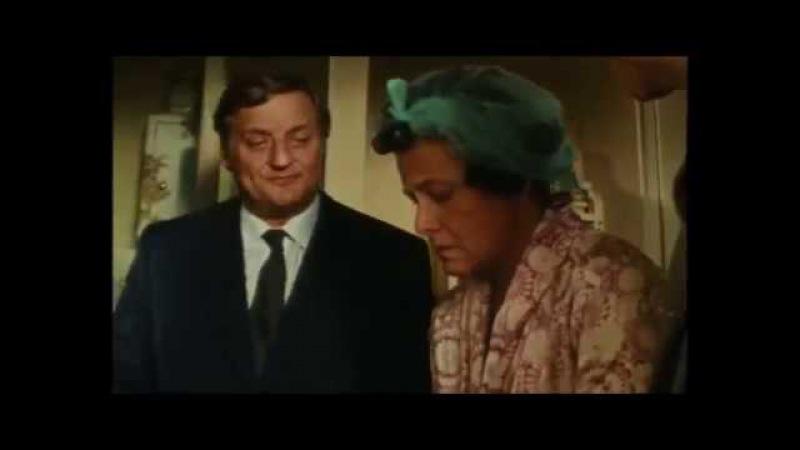 "Мегрэ 7 серия (Мегрэ в подвалах отеля ""Мажестик"") Maigret in the cellars of the hotel Majestic"