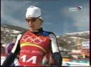 Team Sprint MEN – Olympic – Torino 2006