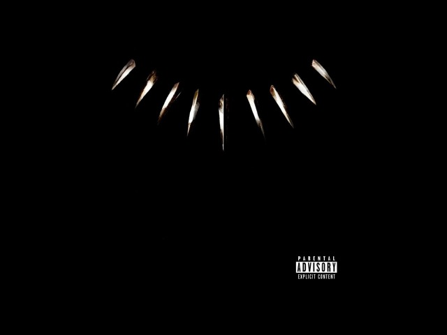 Vince Staples Yugen Blakrok - Opps | Black Panther: The Album