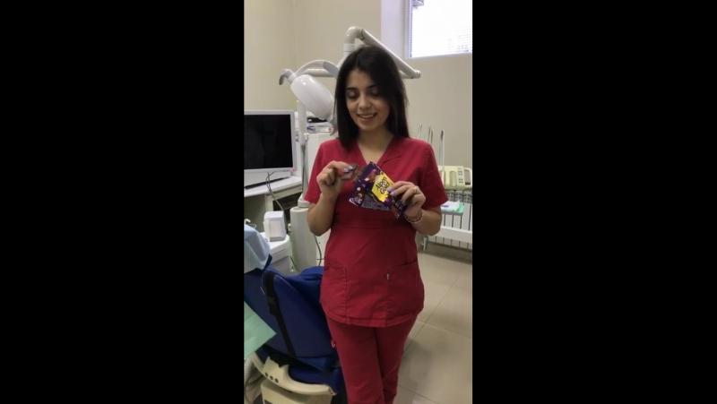 Асмик Амаяковна стоматолог-гигиенист