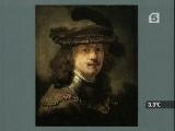Palettes Rembrandt. Зеркало парадоксов