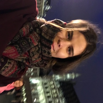 Katya Goryaeva