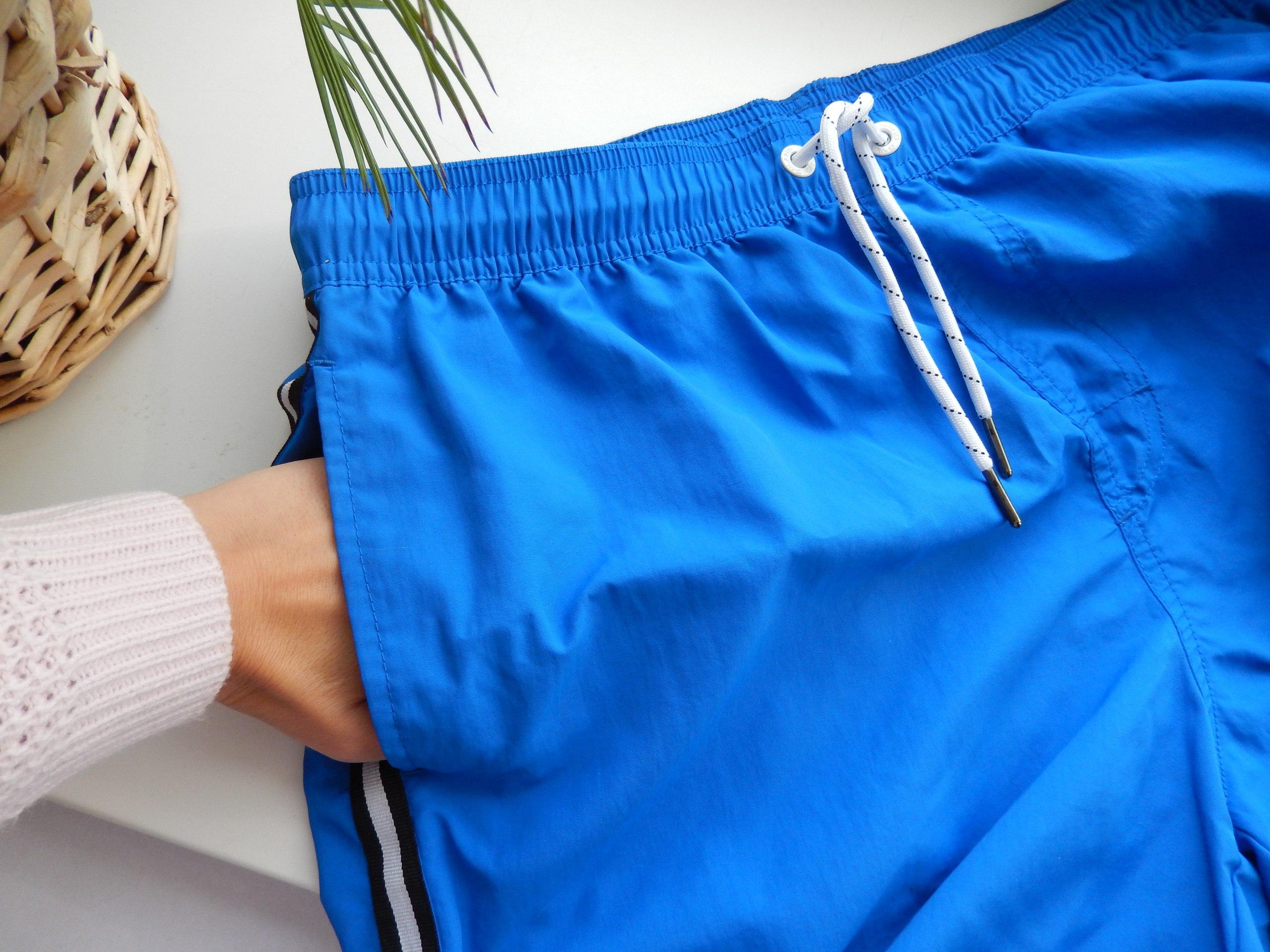 Еще одни мужские пляжные шорты бренда GAILANG и это восторг