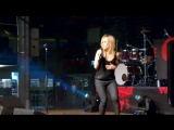 Alexia - Ice MC medley - Sweet Dreams (Live We Love the 90s  22-11-2014)