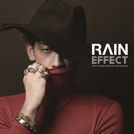 Rain альбом Rain Effect - Special edition