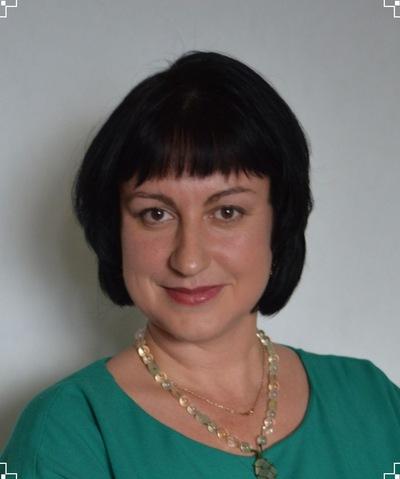 Анна Корнева