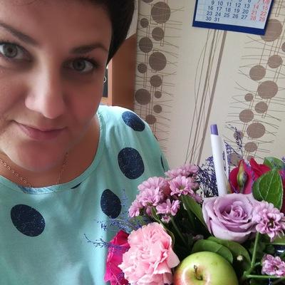 Елена Пахомова