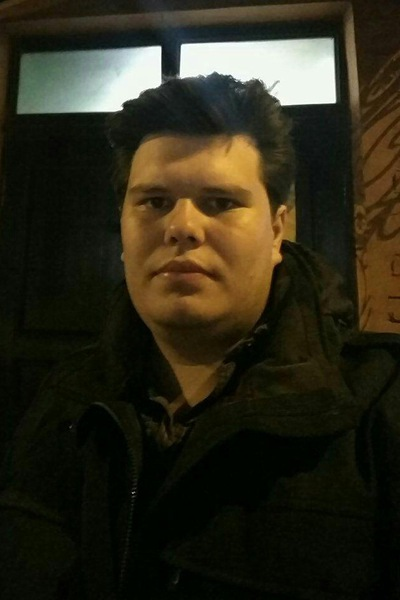 Семён Бочкарёв