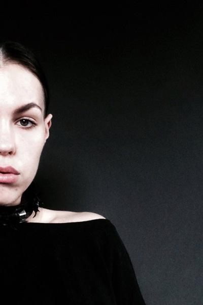 Ольга Денисова