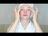 ухож за сухой кожей лица дома от косметолога Светланы Григорьевой.