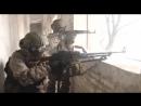 Учение подразделения штурма и разграждения инженерного соединения ЮВО в Ростовской области