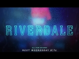 Riverdale 2x17 Promo The Noose Tightens