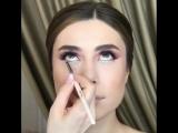 Как вам такая идея макияжа? ?✨