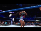 The Usos vs. The New Day - SmackDown Tag Team Title Street Fight