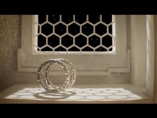 BVLGARI Serpenti Ring - A beautiful new band ring collection