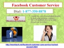 Learn To Use Like Button On FB Via Facebook Customer Service 1-877-350-8878