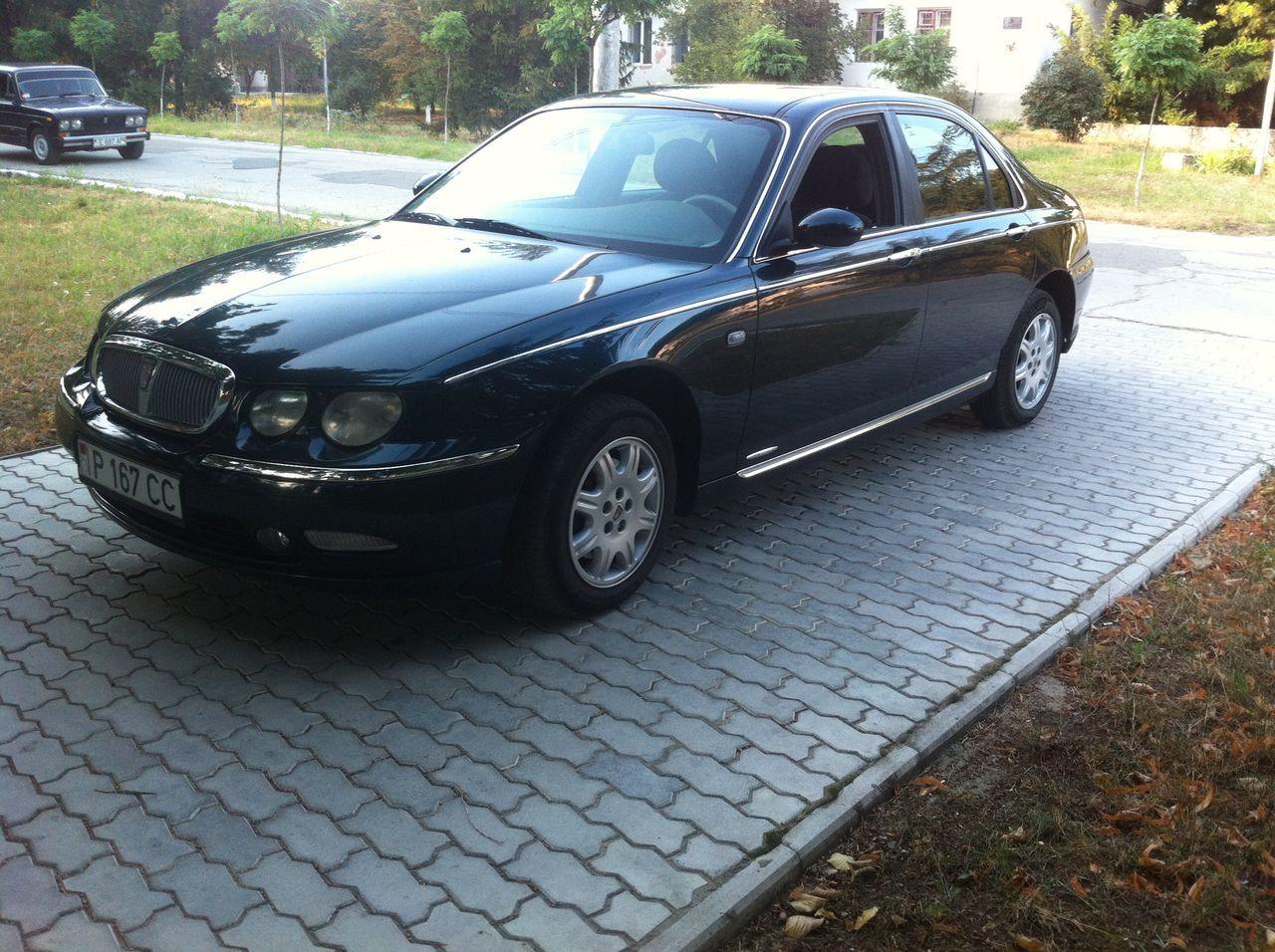 Продам!!! Rover 75. В отличном состояние!!! 2700$