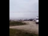 Появилось первое видео с места убийства двух бойцов Росгвардии