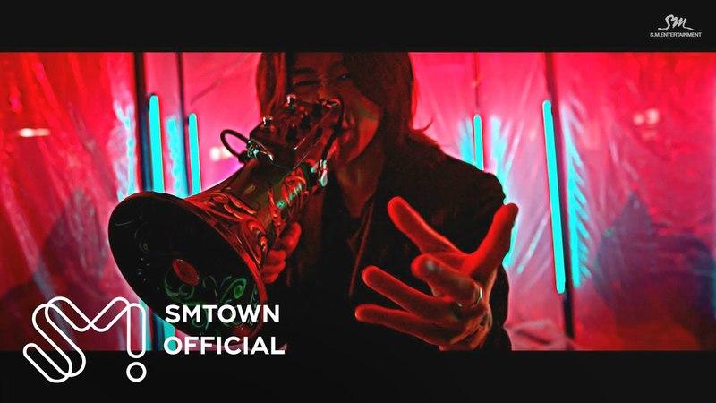 [STATION] 윤도현 X Reddy X G2 X INLAYER X JOHNNY 'Nightmare' MV
