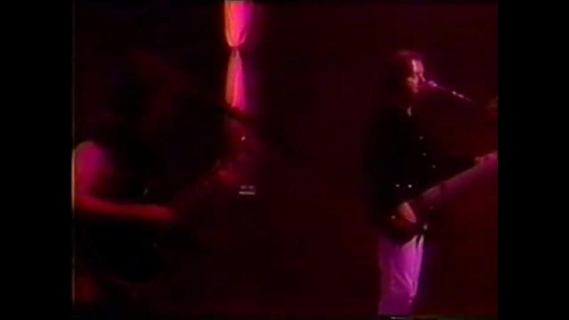 King Crimson (sort of) - In The Court Of The Crimson King
