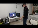 Гуру VR)) Павел профессионально разбираться с роботами) ОСТОРОЖНО! Ненормативная лексика, но это не точно...