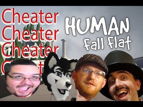 How To Beat Human Fall Flat Under 2 Hours Crafty Playzors Highlights