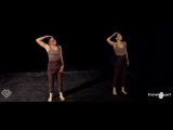 Emiliana Torrini Blood Red choreography by Artem VolosovFReeART