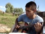 Песни Под Гитару _ Дворовые - Не плачь