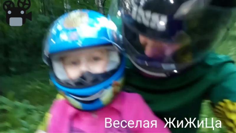 Веселая ЖиЖиЦа эпизод 1