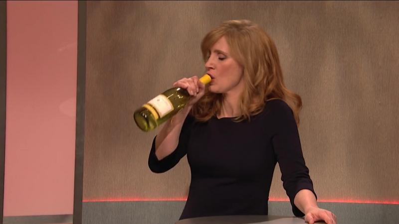 Скетч шоу «Saturday Night Live» 8 (20/01/18)