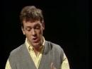 Шоу Фрая и Лори фрагмент эпизод 1 1989