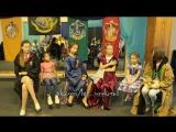 Театр - Студенты школ. Знакомство