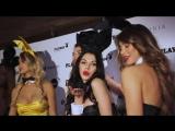 HOT NEWS: Церемония награждения девушки года журнала Playboy