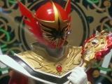 [dragonfox] Mahou Sentai Magiranger - 31 (RUSUB)